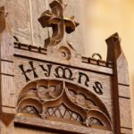 Architecture, Hymns, Cross