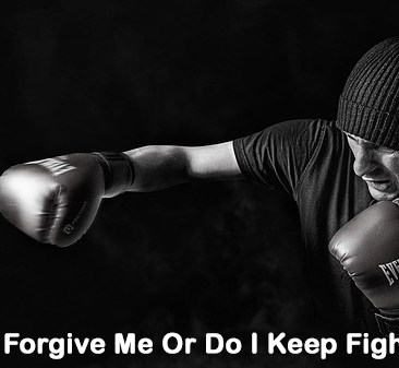 Will God Forgive Me